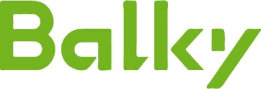 balky logo