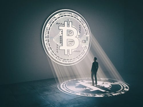 Bitcoin Price Analysis April 25: Critical Decision Point For BTC – a Double Top or Hold Support?
