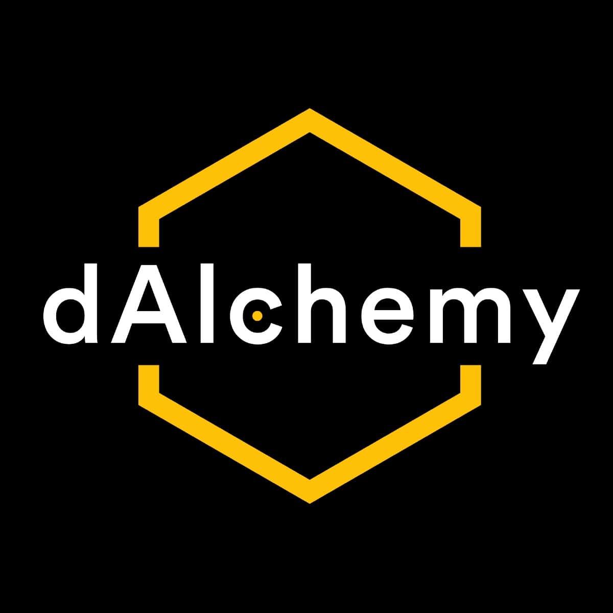 dAlchemy logo