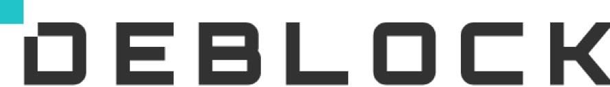 deblock logo