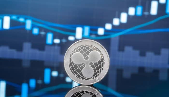 Ripple (XRP) Price Analysis Feb.20: Following The Sentiment, Ripple Broke Up The Symmetrical Triangle