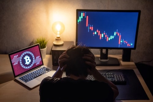 Bear Market Signs: The Man Who Turned $32K into $1.2M, and Then to Zero