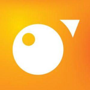 The Joy Logo