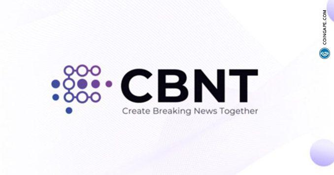 CBNT logo