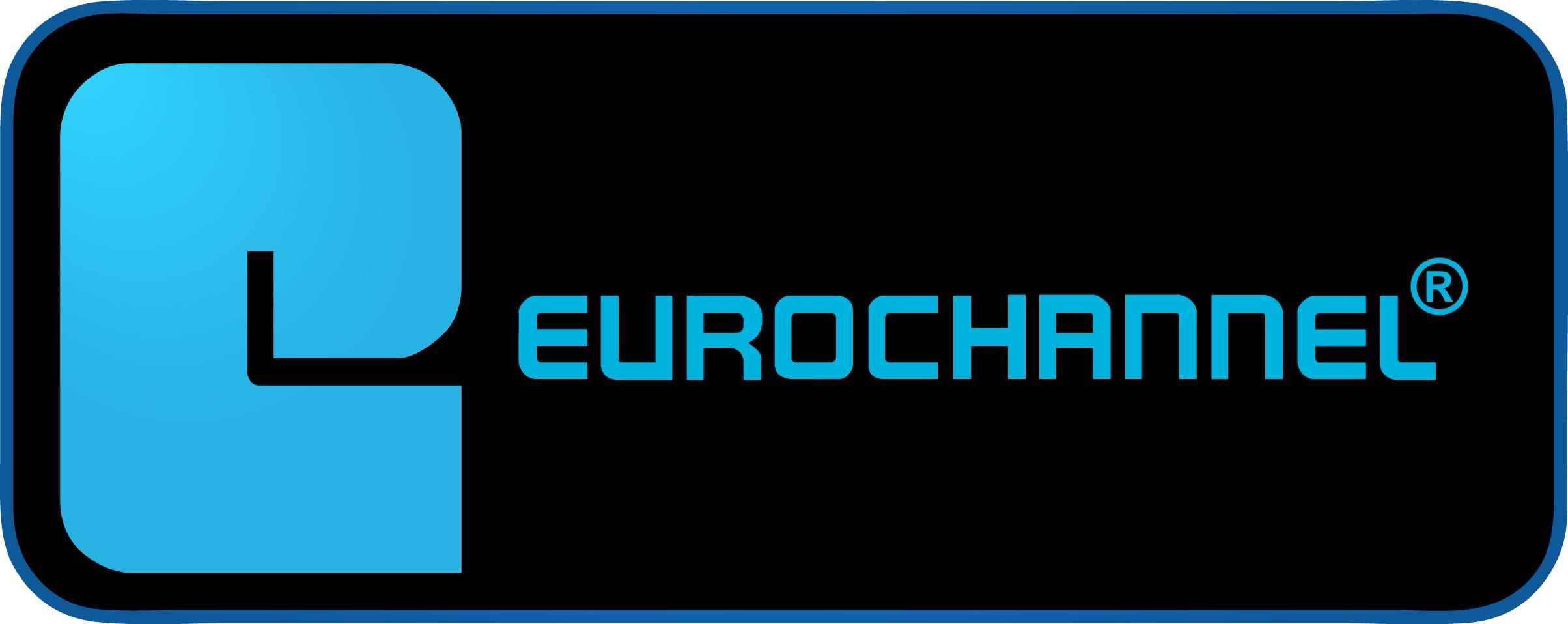 Eurochannel logo-