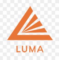 Luma token logo