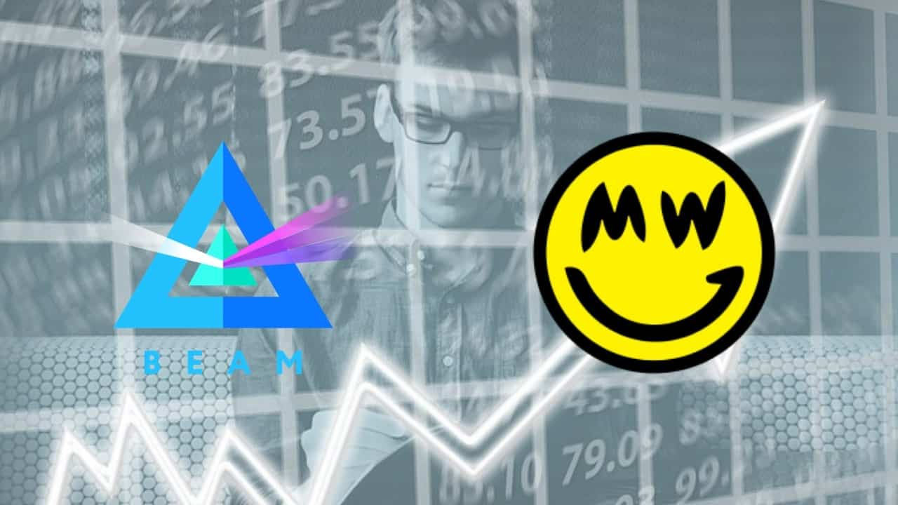 Mimblewimble Craze: Grin and Beam are Exploding 70% Gains