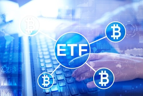 Could The US Government Shutdown lead to a Bitcoin ETF approval?