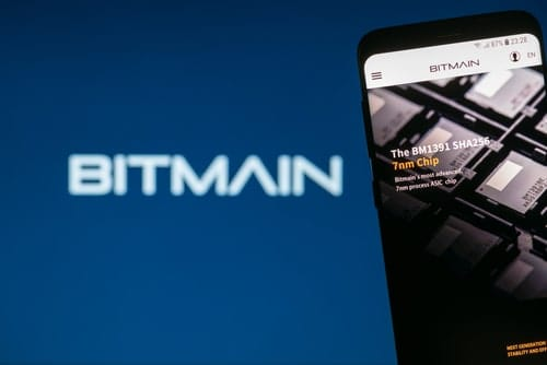 Jihan Wu Challenged As Bitmain's CEO Ahead of Bitcoin's Halving