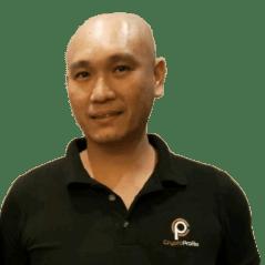 CP Team Member