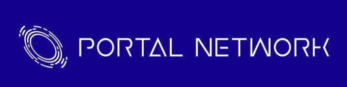 Portal Network Logo