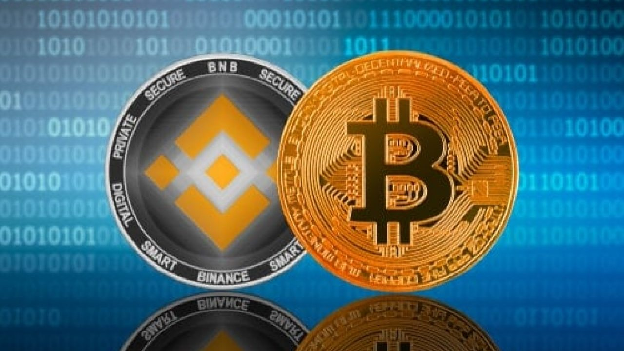 buy binance coin with usd
