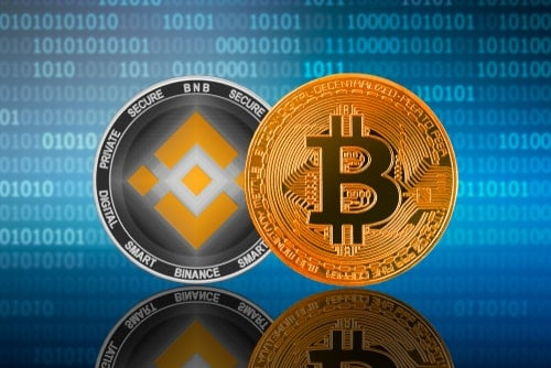 Binance Coin Price Analysis: BNB Struggles Against the Rising Bitcoin but Targets $40 Again