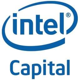 Intel Capital Logo