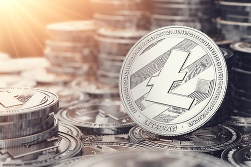 Litecoin Price Analysis: LTC Rockets Into 4th Place By Market Cap, Facing $120