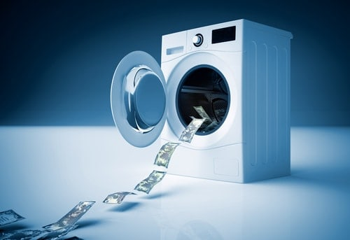 $2 Trillion of Money Laundering on Yearly Basis (And No Relation to Crypto)