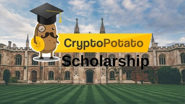Scholarship cover