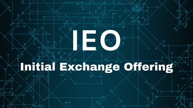 Return of the ICOs? IEOs Raised $262 Million in 6 Months