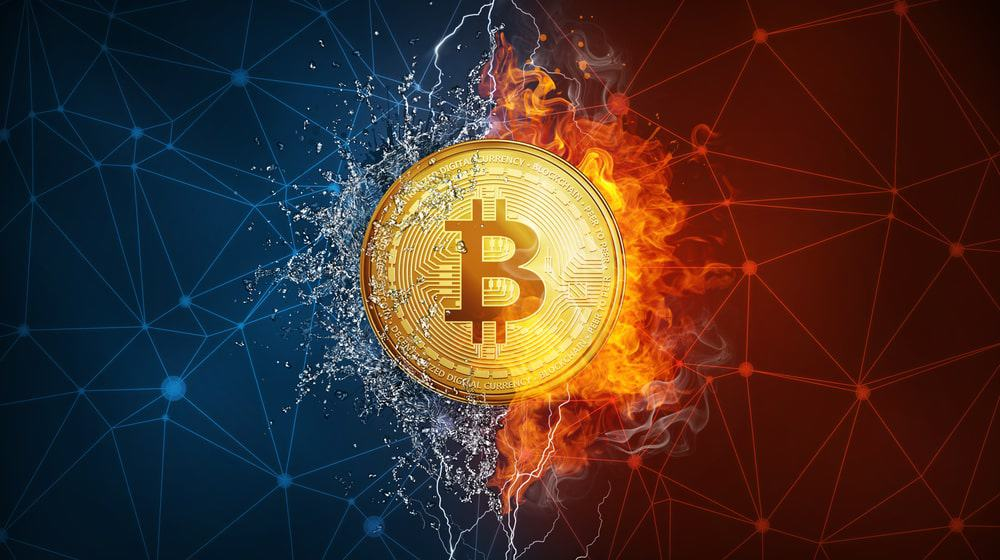 Bitcoin Price Analysis: The Breakout Is Imminent – BTC Price To Surge or Plunge (Very Soon)