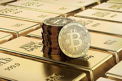 US Federal Reserve Chairman: Bitcoin Is a Store of Value Like Gold