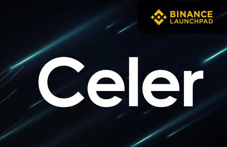 Party Up: Following Binance Launchpad Sale, Celer Network (CELR) Listing Price is 400% Higher