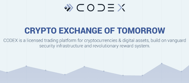 Codex Exchange