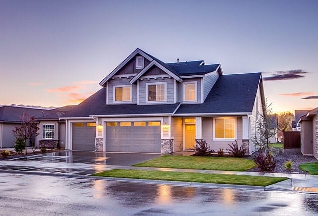 buy home with cryptocurrency