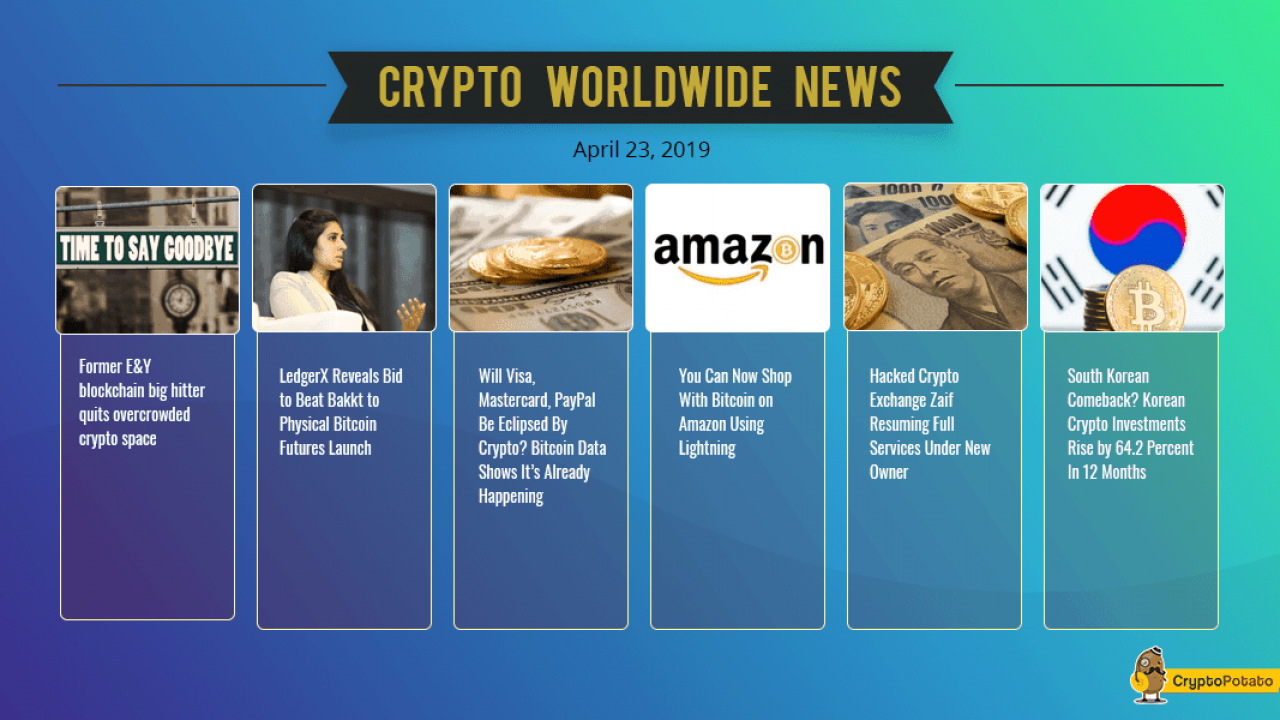 what is the new cryptocurrency to invest in