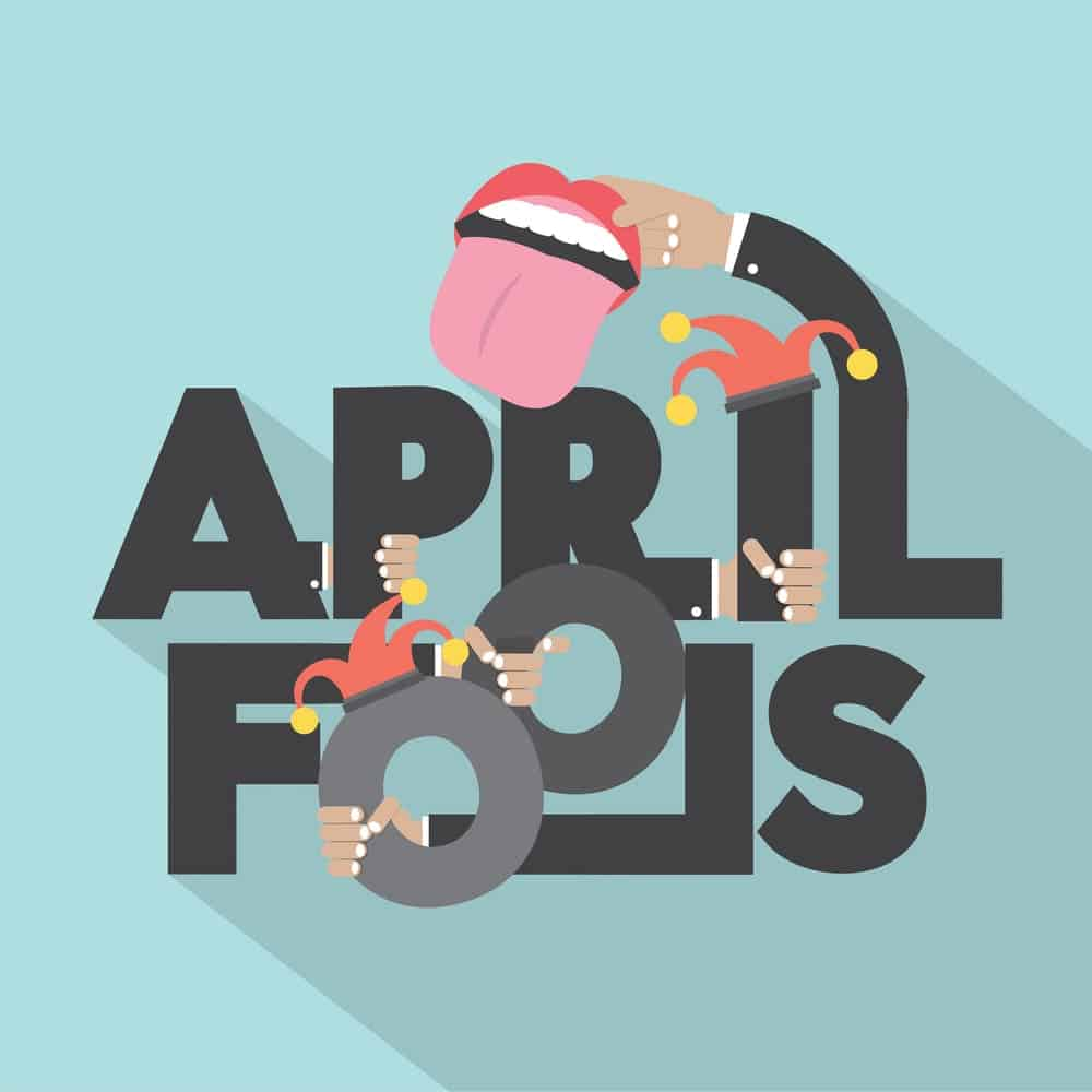 The Return of Satoshi and MT.Gox Funds: The Top 5 Bitcoin & Crypto April Fools Pranks