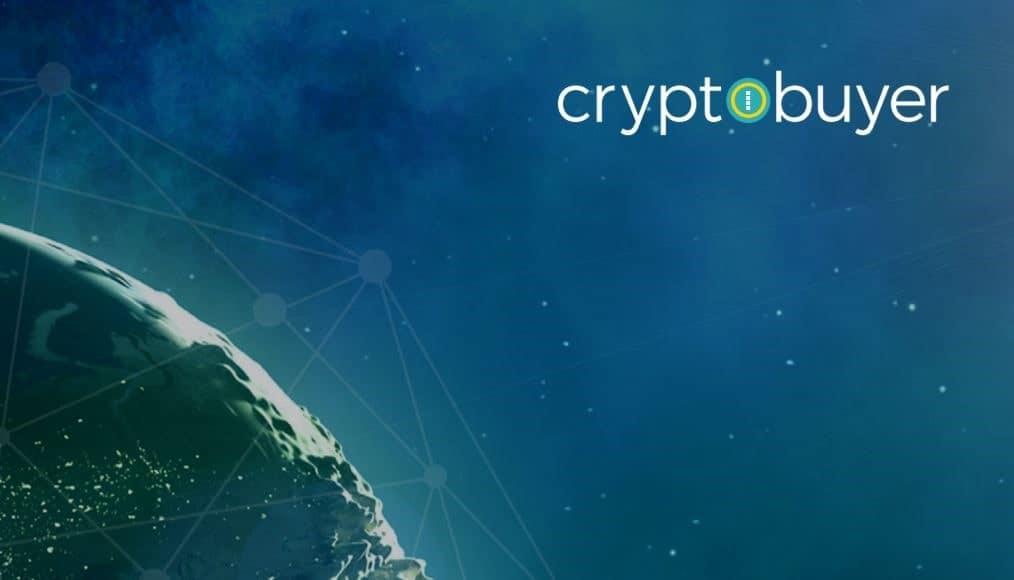 Cryptobuyer Cover