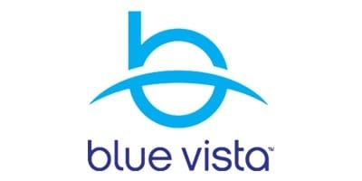Blue-Vista logo
