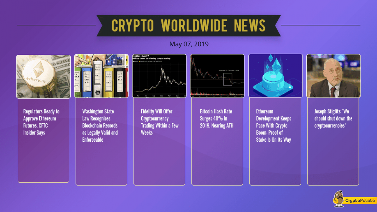 cryptocurrency market update rate