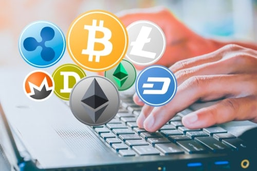Crypto Price Analysis & Overview: Bitcoin, Ethereum, Ripple, Kyber, Vchain