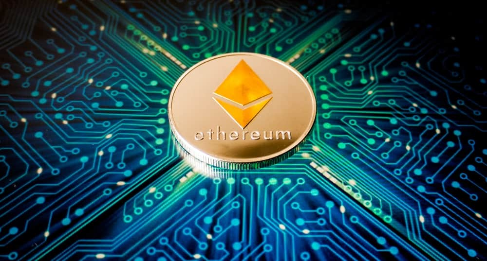 Ethereum Price Analysis: ETH Drops Below $300 As Bitcoin Drags It Down