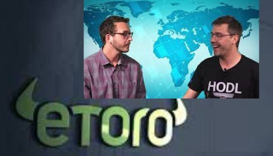 eToro's CEO, Yoni Assia: The Crypto Spring Is Here (Special Video Interview)