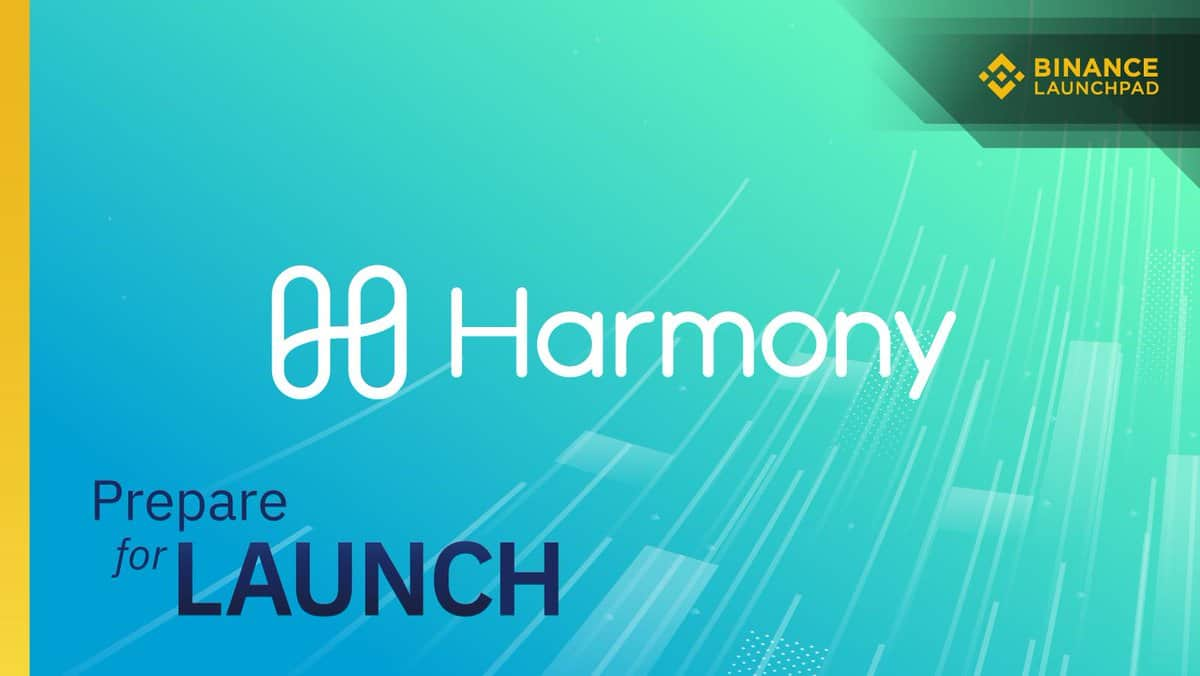 Binance Breaking Records: Harmony Protocol (ONE) Is Trading At 800% IEO Price