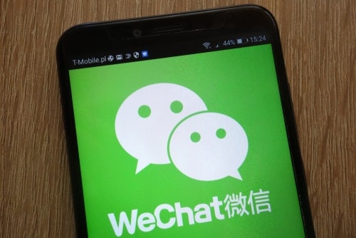 WeChat Banning Cryptocurrency Trading: Not a Bad Thing, Says Binance CEO CZ