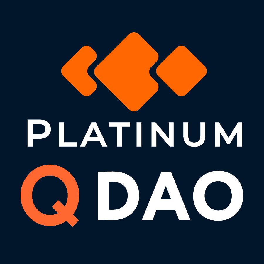 QDAO Logo