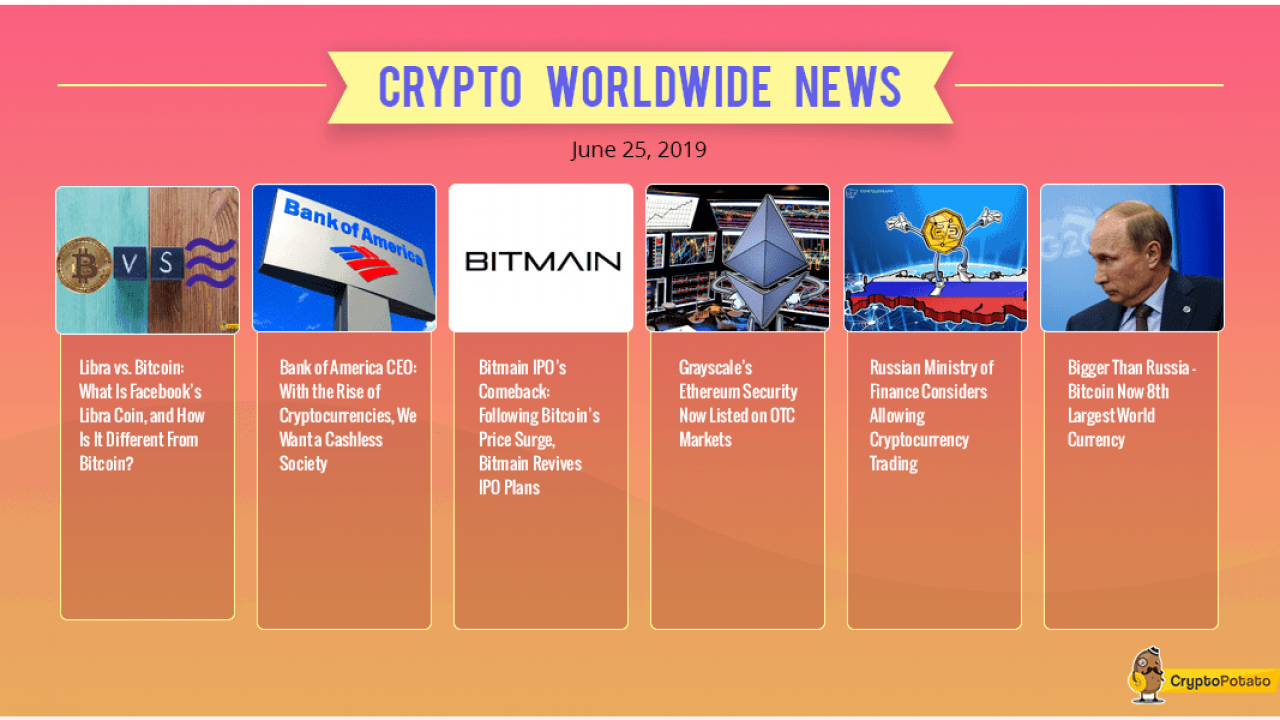 are cryptocurrencies crashing