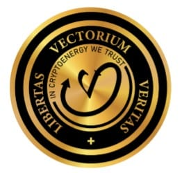 Vectorium Plus Logo
