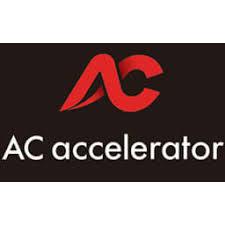 AC accelerator logo