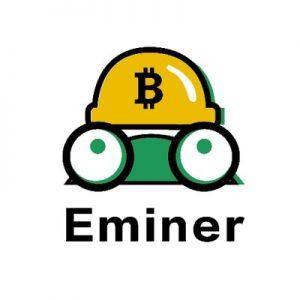 Eminer logo