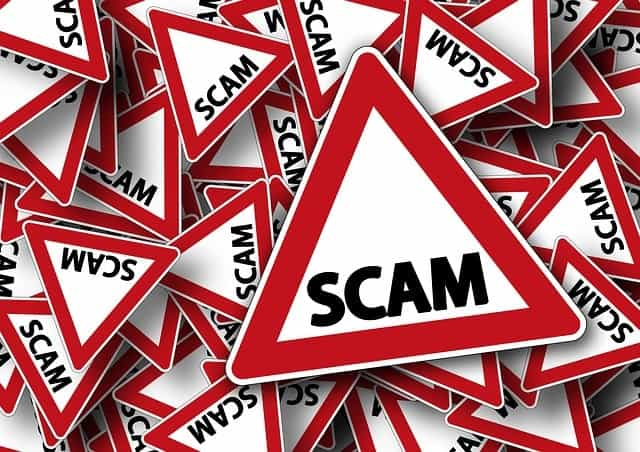 Beware: Libra Frauds and Scams Are Already Here