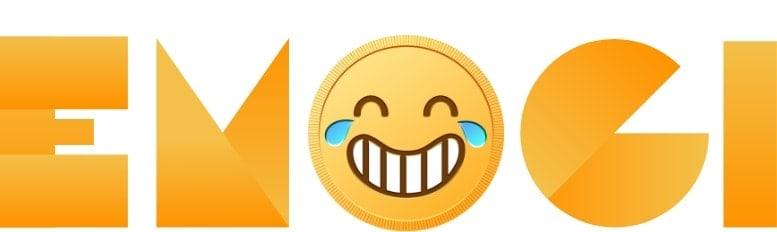 Emogi logo