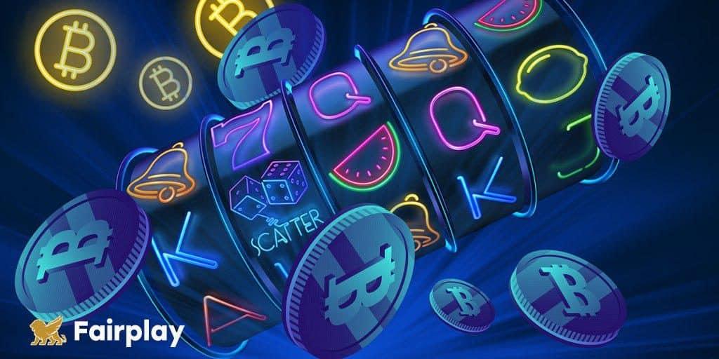 FairPlay: Traceable Casino Experience on Blockchain
