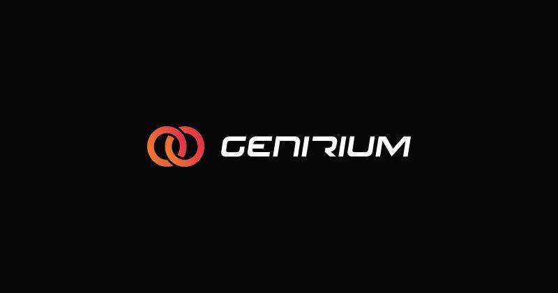 Genirium logo