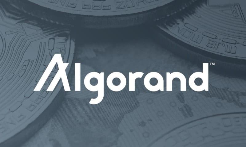Algorand Launches A Blockchain App To Help Battle The Coronavirus