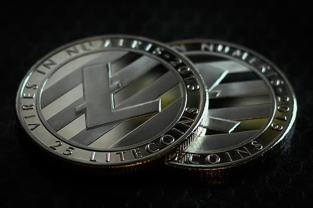 Litecoin Halving Completed: LTC Surges 12%, Miners Haven't Shut Off Their Hashrate