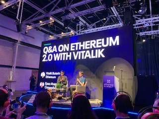Vitalik Buterin at Ethereal: This Is How I'd Eliminate ICO Scams