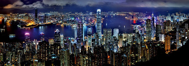 As Protests in Hong Kong Rage On, Is Bitcoin Really a Safe Alternative For Businesses?